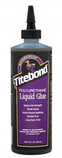 Titebond Polyurethane Wood Glue 2300