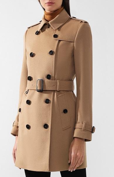 женское пальто BURBERRY 3929740