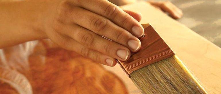 Какие антисептики для древесины лучше