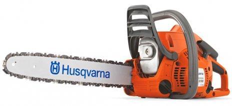 Лучшая бензопила Husqvarna в 2021 году