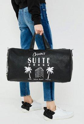 Лучшие дорожные сумки в 2021 году