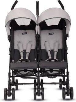 Лучшие коляски для двойни в 2021 году