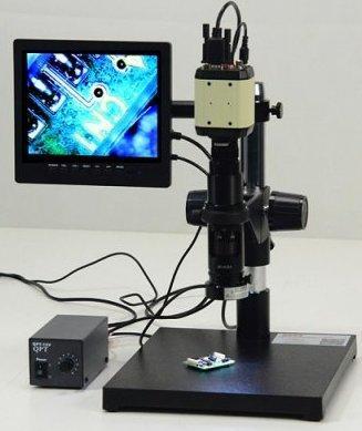 Лучшие цифровые микроскопы в 2019-2020 году