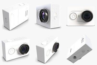 Лучшая экшн камера Xiaomi в 2019-2020 году