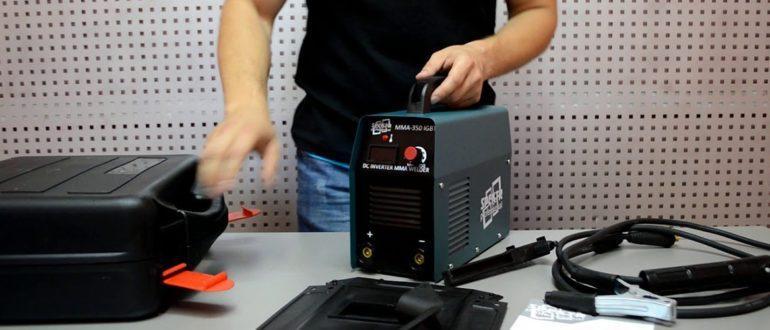 ТОП-10 лучших сварочных генераторов рейтинг 2020 года и какой нужен для сварки как выбрать качественное устройство