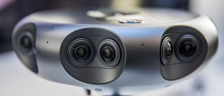 Лучшие IP камеры 2019 года - 5 ТОП рейтинг лучших
