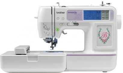 Лучшая швейная машина brother в 2019-2020 году