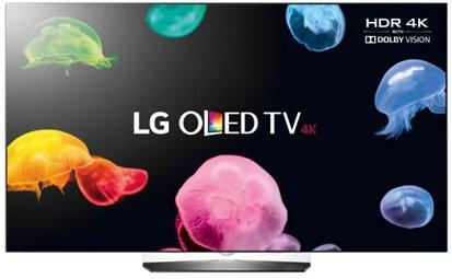 Лучший OLED телевизор в 2021 году