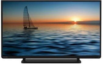 Лучший телевизор Toshiba в 2021 году