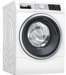 Лучшие стиральные машины Bosch в 2019-2020 году