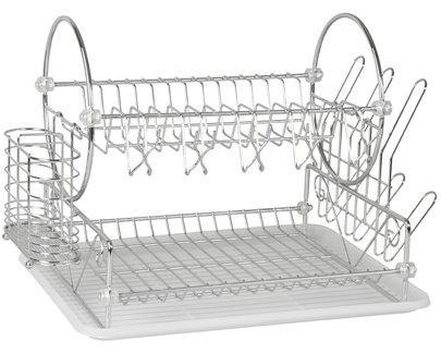Лучшая сушилка для посуды в 2019-2020 году