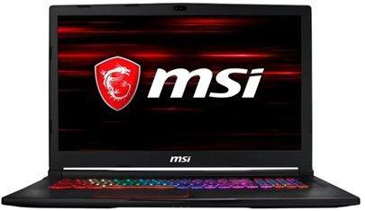 Лучшие ноутбуки MSI в 2021 году