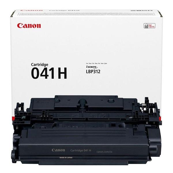 Canon 041H Black