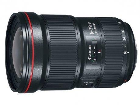 EF16-35mm f/2.8LIIIUSM