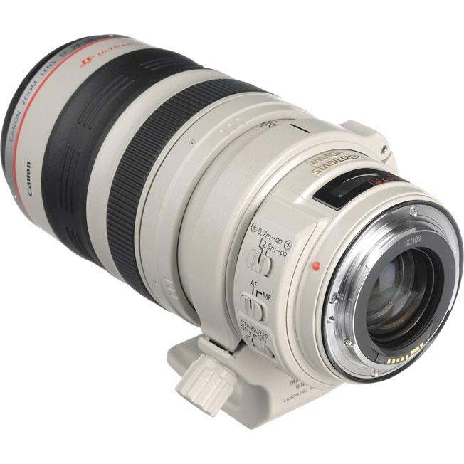 EF28-300mm f/3.5-5.6LIS USM