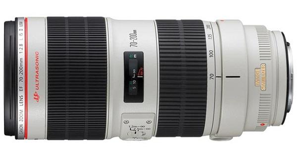 EF70-200mm f/2.8LIS IIUSM