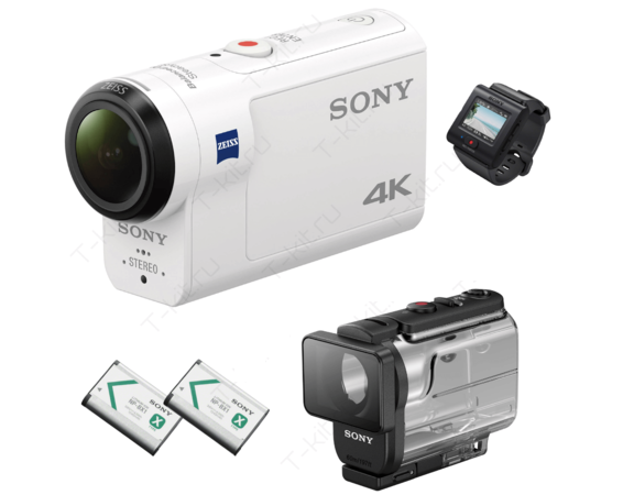 Лучшие экшн камеры Sony в 2021 году