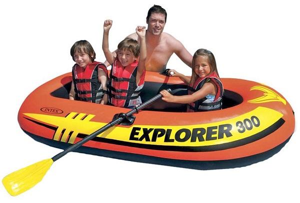 Intex Explorer-300 Set