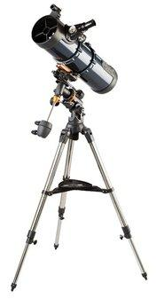 Как выбрать телескоп для начинающих