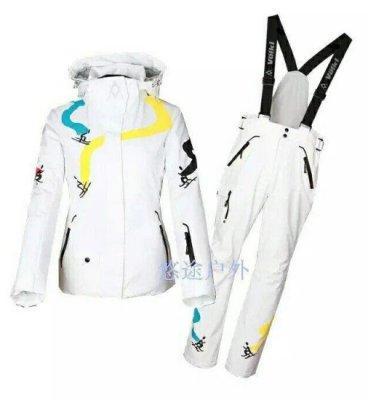 Лучшие горнолыжные костюмы в 2020 году
