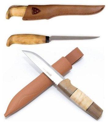 Лучшие охотничьи ножи в 2021 году