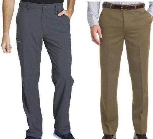 Лучшие мужские брюки в 2021 году