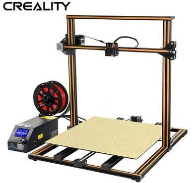 Лучшие 3D принтеры с АлиЭкспресс в 2021 году