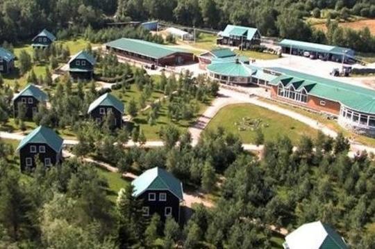 Лучшие базы отдыха Карелии в 2021 году