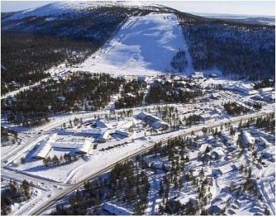 Лучшие горнолыжные курорты европы в 2020 году