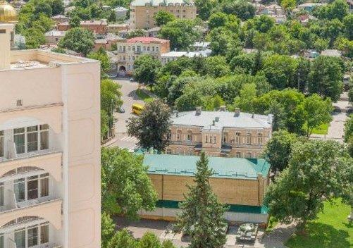 Лучшие санатории Кисловодска в 2020 году