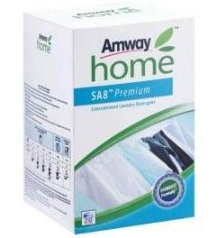 Порошок Amway SA8 Premium