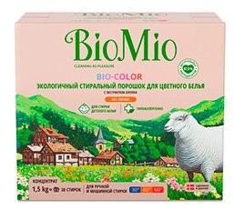 Гипоаллергенный порошок BioMio