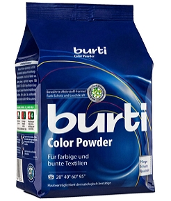Гипоаллергенный порошок butri Color Powder