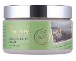 Крем Anti-cellulite cream от SEA OF SPA
