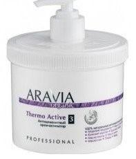 Крем Thermo Active от ARAVIA ORGANIC