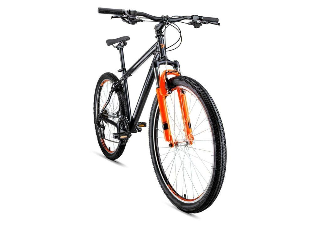 Горный велосипед FORWARD Sporting 27.5 1.0