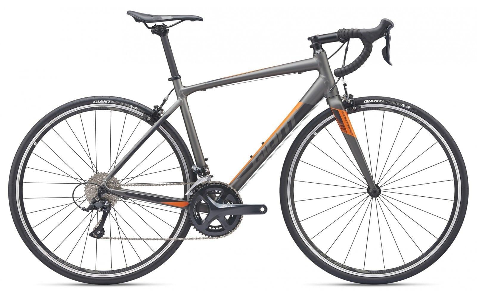 Шоссейный велосипед Giant Contend 1