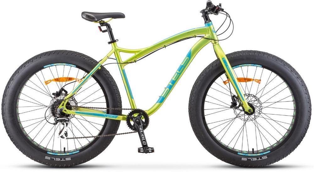 Горный велосипед STELS Aggressor D 26 V010
