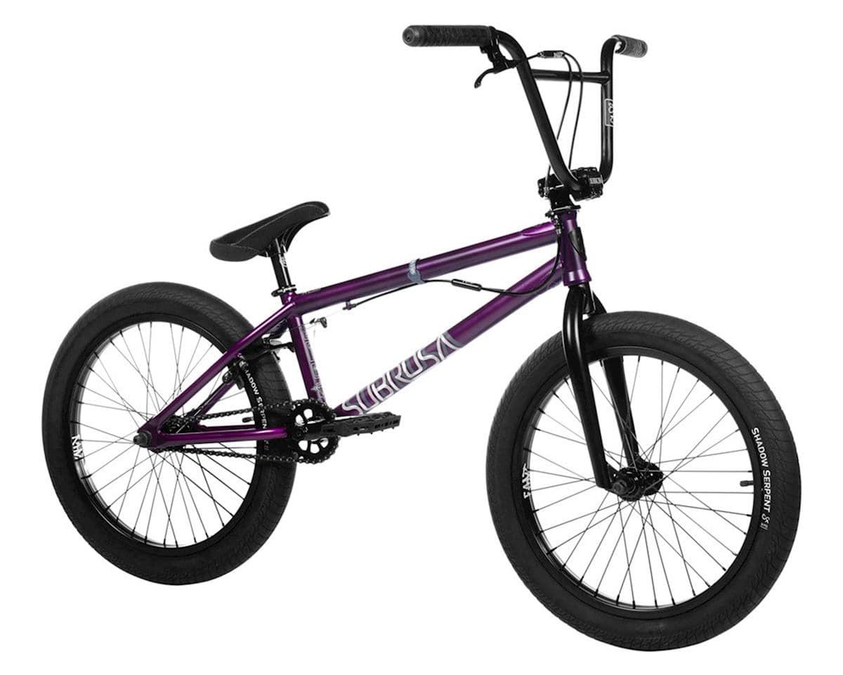 Велосипед для трюков Subrosa Salvador Park BMX 20