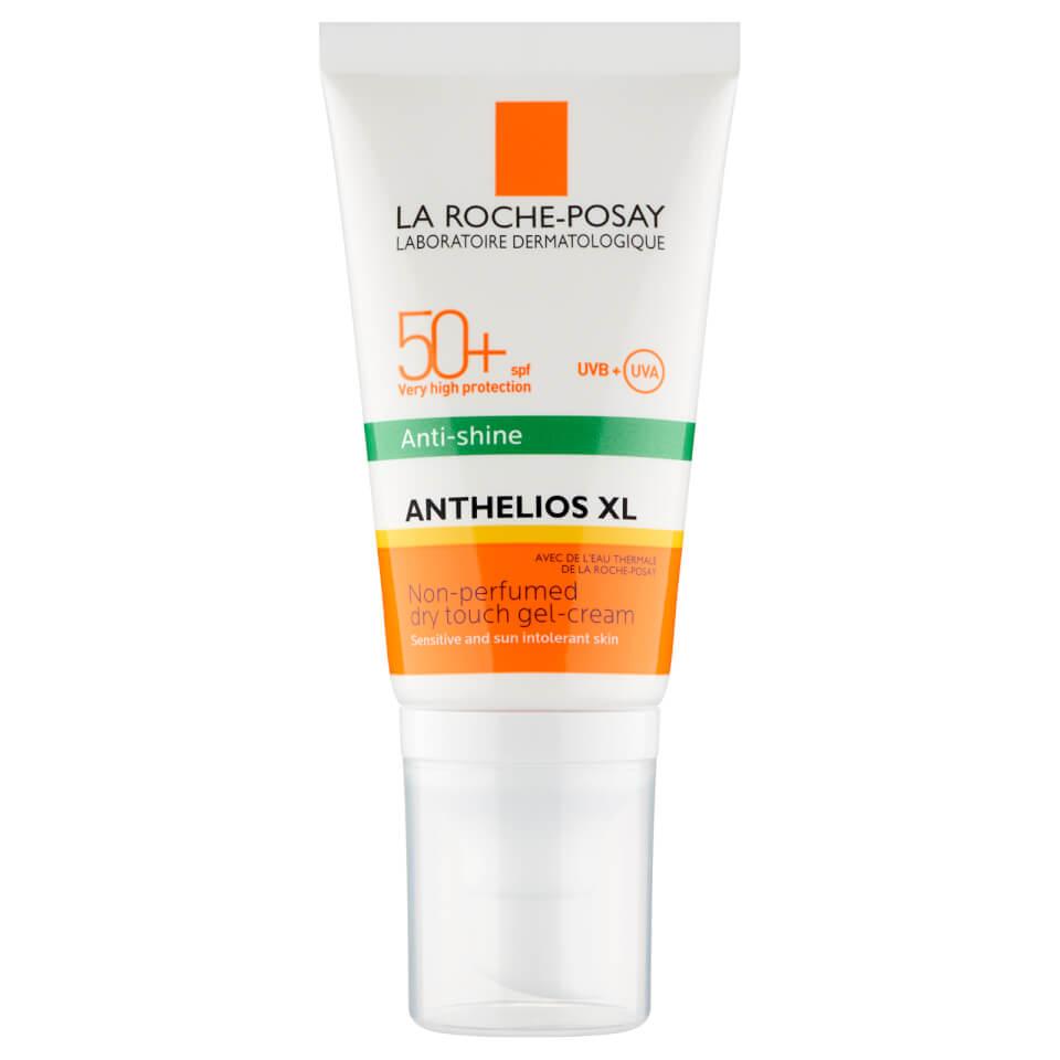 Солнцезащитный крем Anthelios XL, SPF 50+ от La Roche-Posay