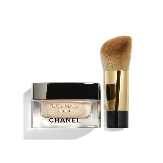 Очень дорогой тональный крем Chanel Sublimage Le Teint