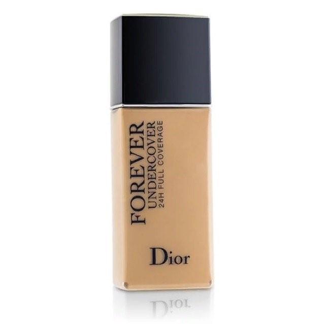 Тональный крем для проблемной кожи Christian Dior Diorskin Forever Undercover 24h Full Coverage