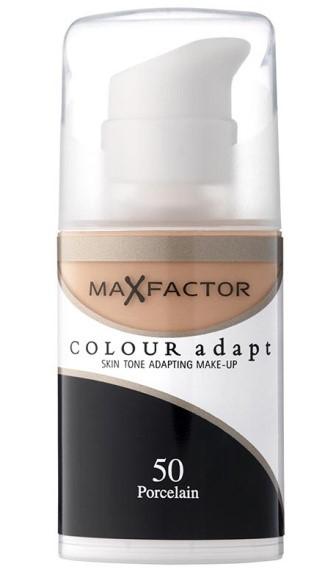 Тональный крем против возраста MaxFactor ColourAdapt