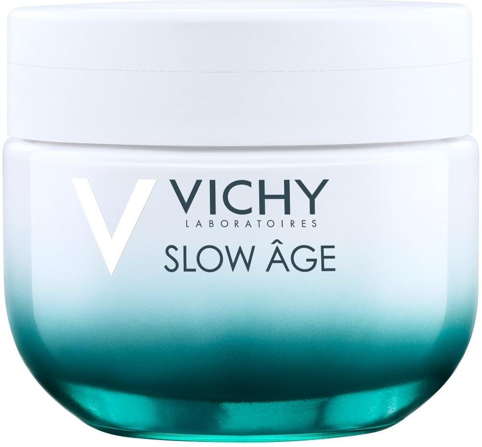 Кремя для лица 30+ или 35+ Slow Age от Vichy