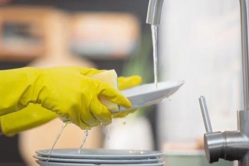 лучшие средства для мытья посуды