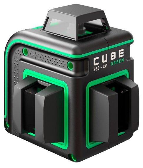Лазерный нивелир ADA instruments CUBE 360