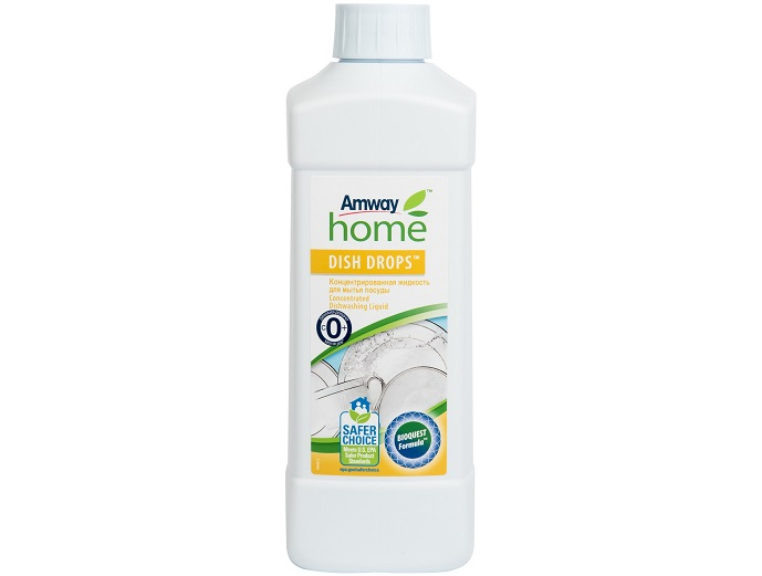 средство для мытья посуды Amway