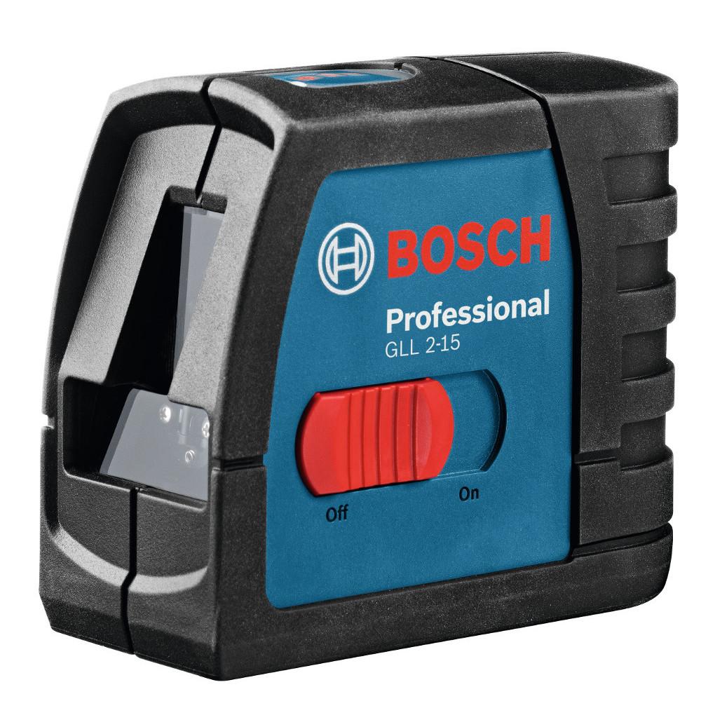 Лазерный нивелир Bosch GLL-2 Professional