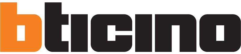 Логотип Bticino