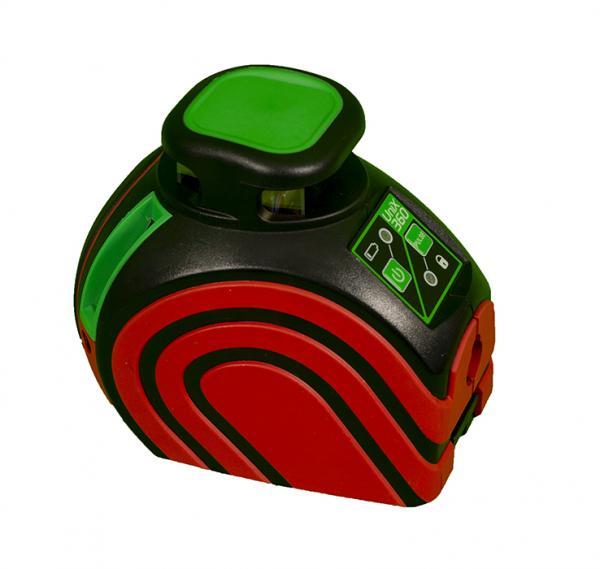 Лазерный нивелир Condtrol UniX 360 Green
